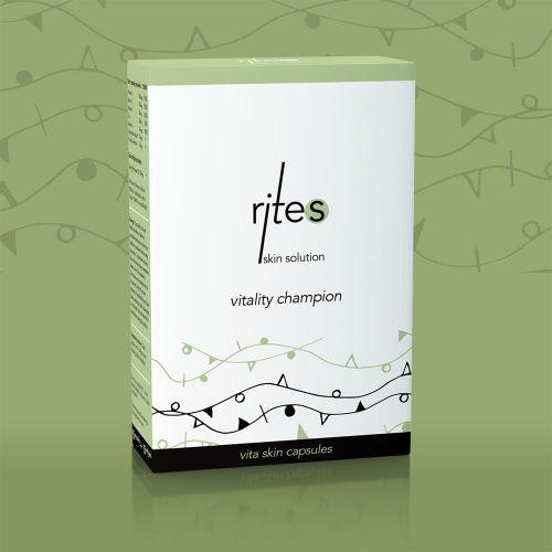 vita skin capsules | vitality champion | RITES Skin Solution