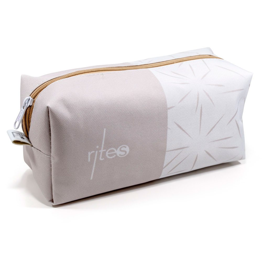 RITES Skin Solution product bag - colour neutral