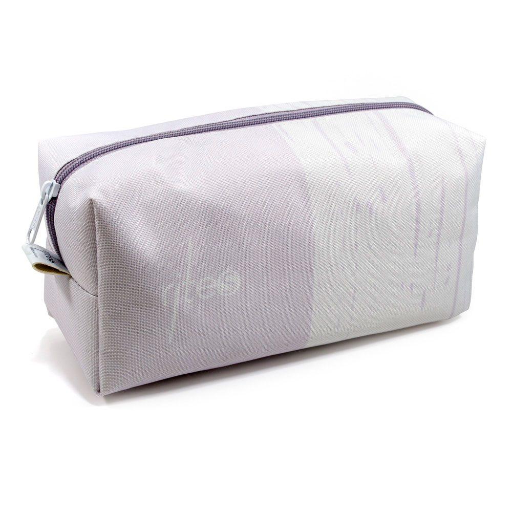 RITES Skin Solution product bag - colour purple